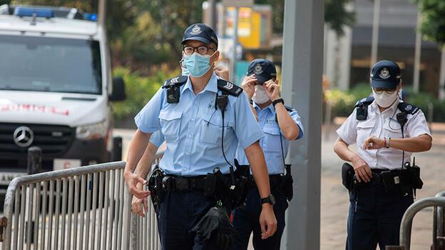 Son dakika... Hong Kong'da bir ilk! Suçlu bulundu