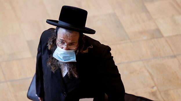 İsrail'de vaka patlaması! Son 4 ayın en yükseği...