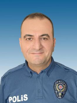 Polis Memuru Çekem, gözyaşları arasında son yolculuğuna uğurlandı