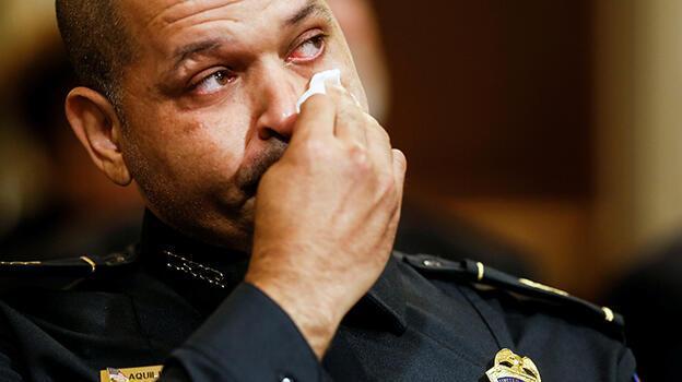 Son dakika: ABD'de dünyanın konuştuğu duruşma! Polis memuru şok detayı anlattı