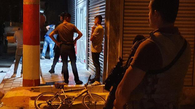 Sokak ortasında silahlı saldırı: 1 ölü, 1 yaralı