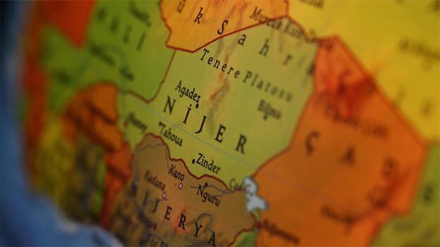 Nijer'de seller 28 can aldı
