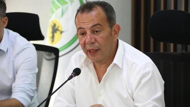 Son dakika! Bolu Belediye Başkanı Özcan hakkında soruşturma başlatıldı