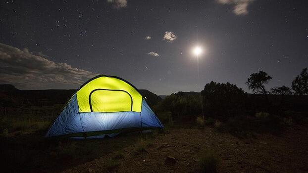 Lüks kampçılık turizm türünün yasal altyapısı oluşturulacak