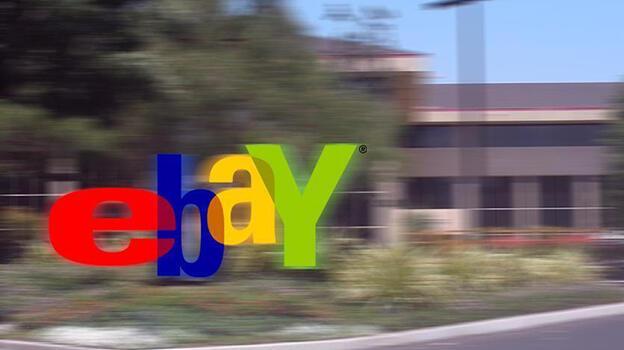 Eski eBay çalışanına 'siber taciz'den 18 ay hapis
