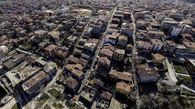 Fikirtepe'de yaşayanlar kentsel dönüşümü destekliyor