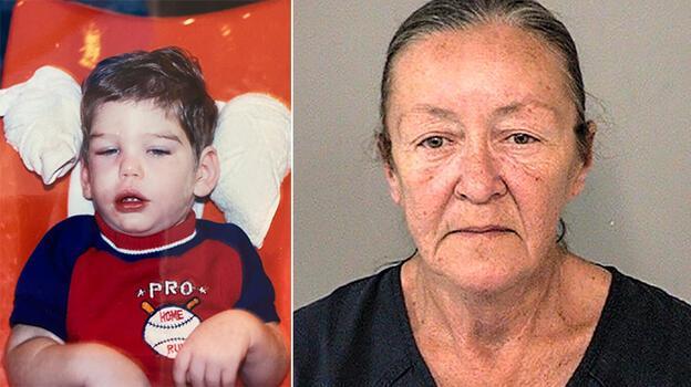 Bebekken sarstığı kişi 35 yıl sonra ölen bakıcı, hapis cezasıyla karşı karşıya