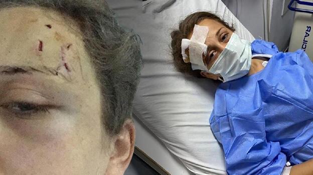 Eski eşten 5 saat süren işkence! 'Kızımı da alıp kaçtı'