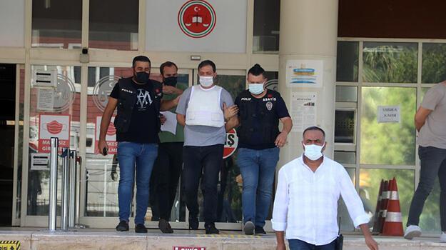 Şanlıurfa'da avukat ve kardeşini öldüren firari yakalandı