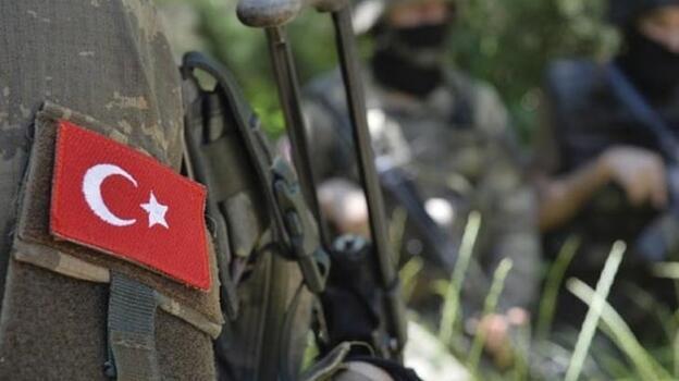 ABD'den şehit olan Türk askerleri için taziye mesajı
