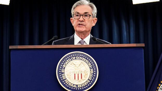 Fed Başkanı Powell'dan 'faiz' açıklaması