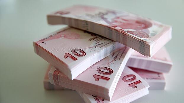 Bankacılık sektörü kredi hacmi 3 trilyon 881 milyar lira oldu