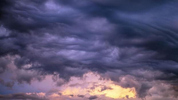 Asperatus bulutları nedir?
