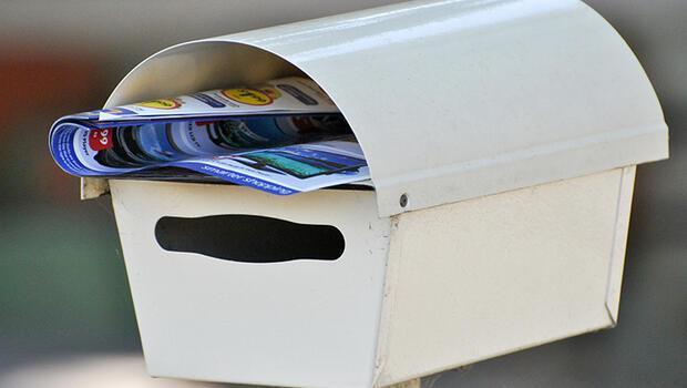 Siz tatildeyken posta kutunuz taşmasın