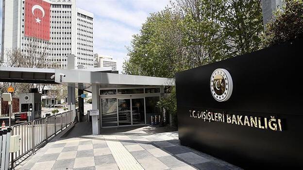 Türkiye'den BMGK kararına tepki : Kıbrıs Türk halkının iradesi yine yok sayıldı