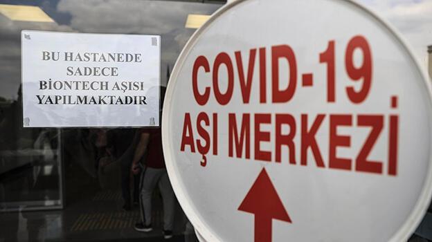 İstanbul'un %41.5'i aşı olmak istemiyor
