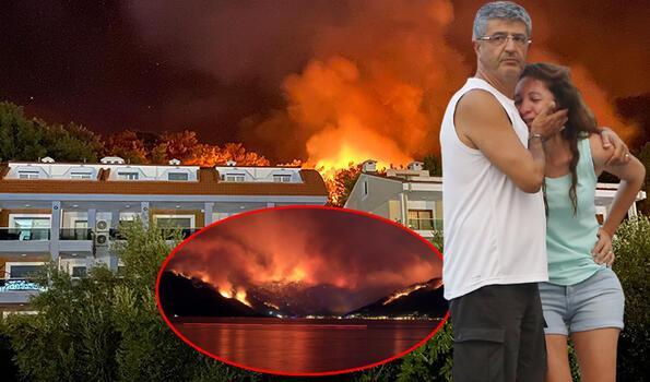 Son dakika haberi: Türkiye yangın kabusu yaşıyor! Haberler peş peşe geldi...