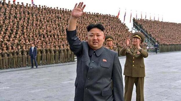 Kuzey Kore lideri Kim'den 'askeri kapasite' çağrısı