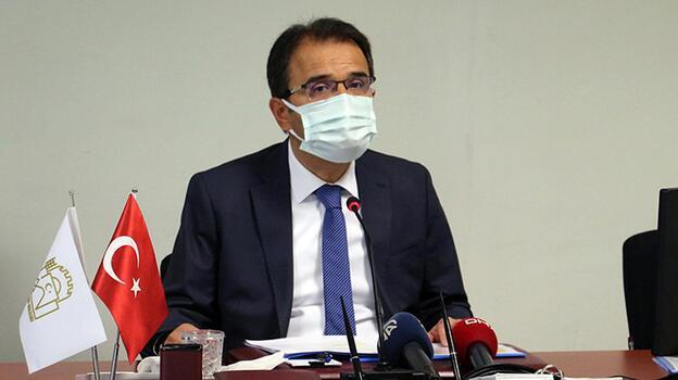 Çankırı Valisi Ayaz: Vatandaşlarımızın ivedi olarak aşı olmalarını istiyoruz