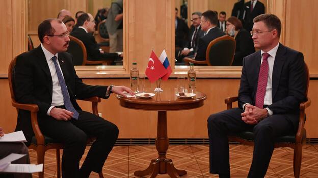Rusya Başbakan Yardımcısı Novak: Türkiye Rusya için önemli bir ortak