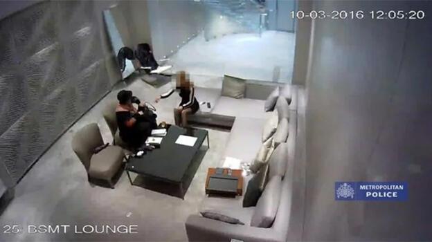 Son dakika... Güpegündüz soydular! Polisten hırsızlara 'çok yetenekli' övgüsü