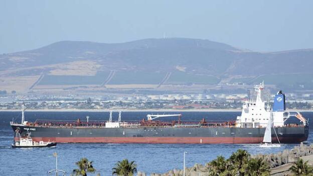 Saldırıya uğrayan İsrail gemisinde iki kişi öldü