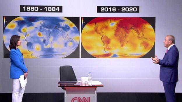 Dünyada yangınlar neden arttı? Uzman isimden kritik açıklama