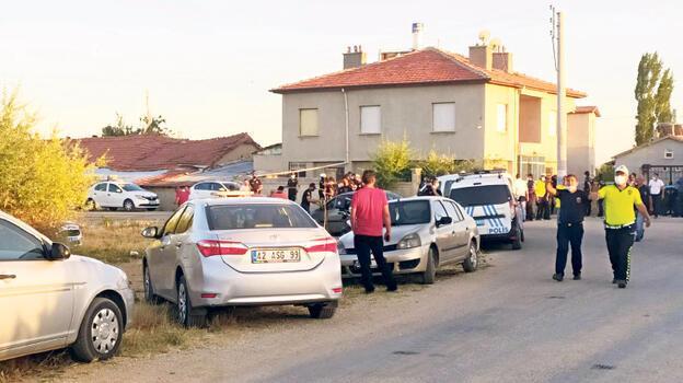 Konya'da katliam: 7 kişi öldü