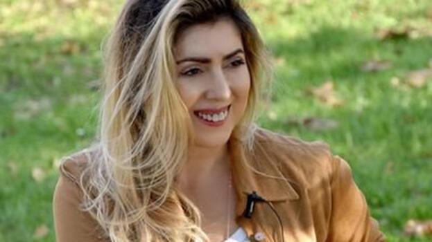 Ünlü astrolog Arzum Koyuncu'nun hayatı kabusa döndü! 'Eskort' şoku
