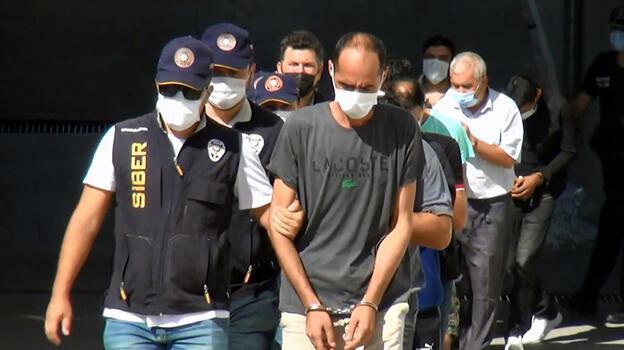 Adana merkezli 8 ilde sahte ilan dolandırıcılarına 11 tutuklama
