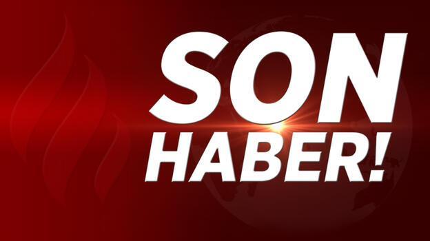 İstanbul'da raydan çıkan tramvay elektrik direğine çarptı