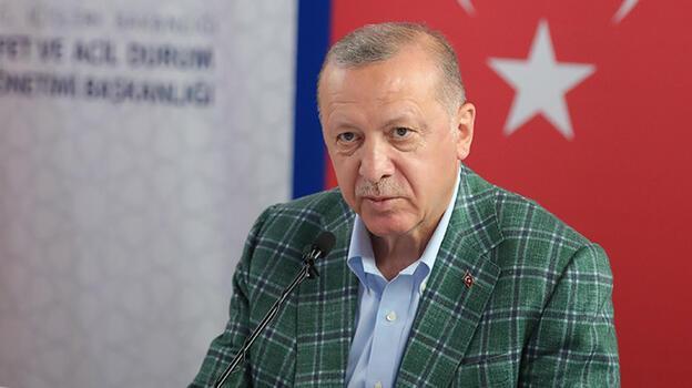 Son dakika haberleri: Cumhurbaşkanı Erdoğan açıkladı! Kira yardımı yapılacak