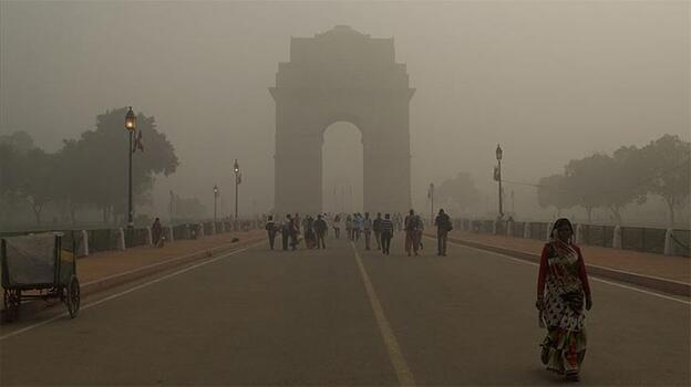 Hava kirliliği tetikliyor! Endişe veren açıklama