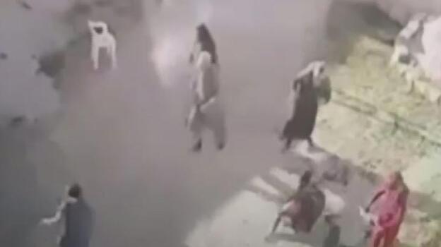 Son dakika! Konya'daki katliamın görüntüleri ortaya çıktı