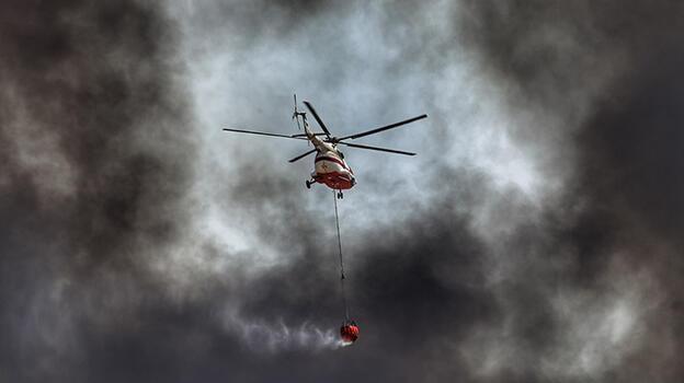 AB'den Türkiye'deki yangınlar için destek mesajı: Dayanışma içindeyiz