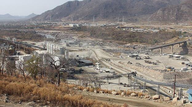 Cezayir Dışişleri Bakanı'ndan baraj krizi için çözüm çağrısı