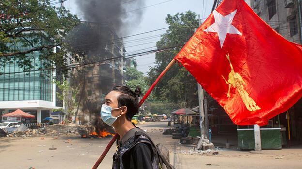 Myanmar'da erken seçim için tarih verildi