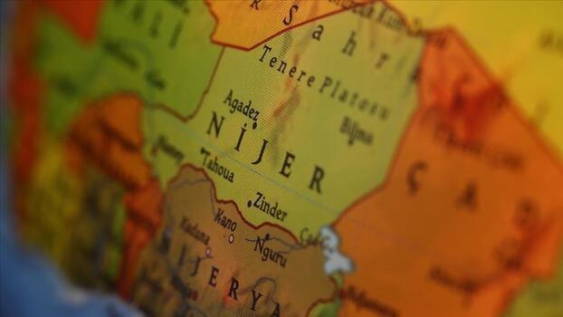 Nijer'de seller 35 can aldı