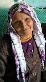 75 yaşındaki kayıp Alzheimer hastası kadından 8 gün sonra acı haber