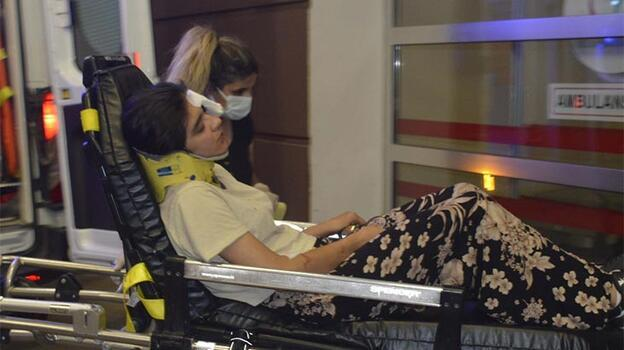 Adıyaman'da zincirleme kaza: Yaralılar var