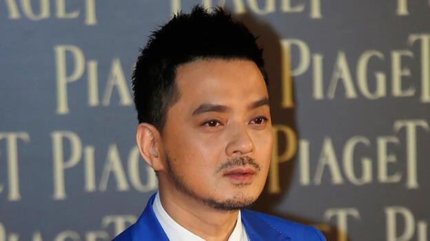 Hong Kong'da pop yıldızı Wong kefaletle serbest