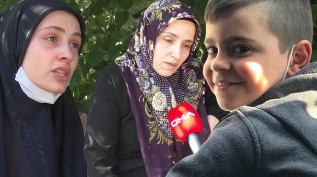 Sultangazi'de düğünde vurulan çocuğun annesi: Oğlumun sırası boş kaldı