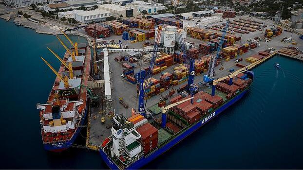 Temmuz ayında ihracat yüzde 10 arttı