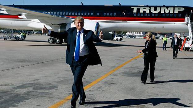 Donald Trump bir helikopterini daha satıyor