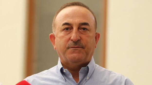 Bakan Çavuşoğlu'ndan Muhittin Böcek'e yanıt