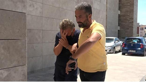 Son dakika haberi: Azra'nın katili Mustafa Murat Ayhan tutuklandı