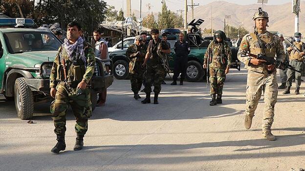 Afganistan'da sokak çatışmaları gittikçe şiddetleniyor