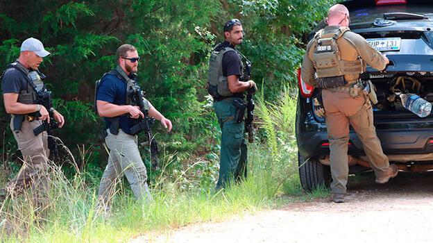 ABD'de silahlı saldırı! 3 öldü, 1 yaralı
