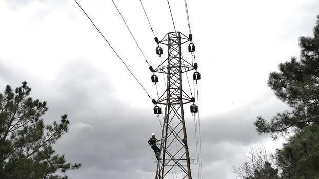 Türkiye'nin elektrik tüketimi temmuzda arttı
