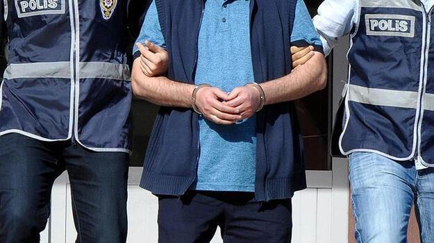 Son dakika... Kocaeli'de FETÖ operasyonu! 5 kişi gözaltına alındı
